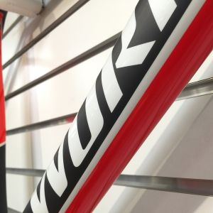 Specialized S Works Tarmac SL5 Frameset - Year 2017
