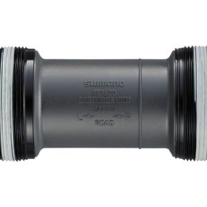 SHIMANO ULTEGRA SM-BBR60 BOTTOM BRACKET Hollowtech English (68mm) threads