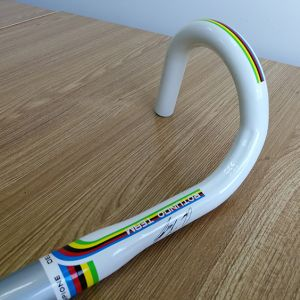 3T Rotundo Team World Champion Edition Carbon Handlebar 44cm