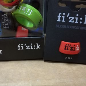 Fizik seat post rings (27.2mm, 30.9mm & 31.6mm)