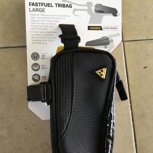 Topeak Fast Fuel TriBag 145g - Taiwan Made  -- free courier