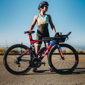 ALL NEW 2018 Giant Liv Avow Advanced Pro 0 Time Trial / TT Triathlon Bike - design for women