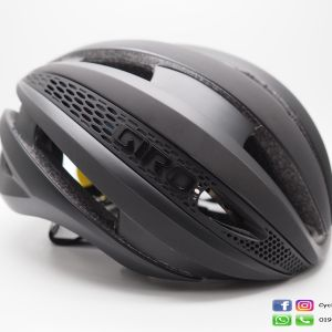 Giro Synthe MIPS'18 Matt Blk frost (call for best price)