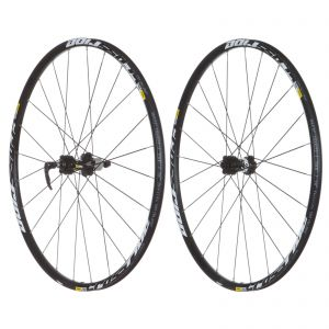 Mavic Crossride 29er wheels