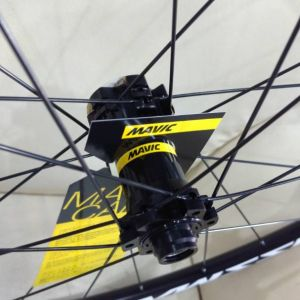 Mavic Crossmax 29 Boost F15x110mm R12x148mm - rm1980 >last set clearance At only rm1588 now