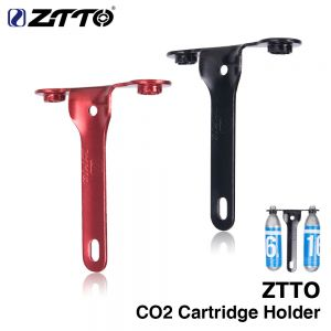 ZTTO TWIN CO2 CARTRAGE HOLDER (FREE POS)