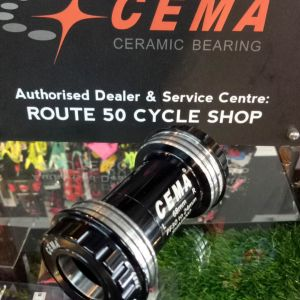 CEMA CERAMIC BEARING BB PRESSFIT 3024