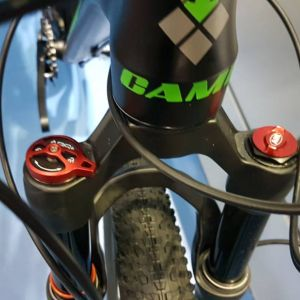 CAMP* Alpha 9.1 --29er-- (2x11; SLX & XT) Promotion !!!