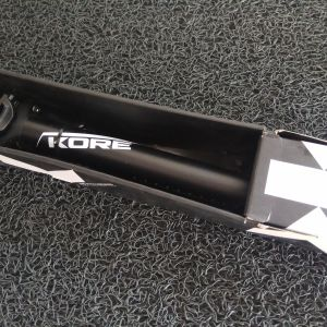 Kore Torsion Alloy Seatpost 31.6 x 350mm