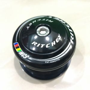 New Year Promo Ritchey WCS Press Fit (Semi) 1-1/8 Inch Headset 44mm Genuine