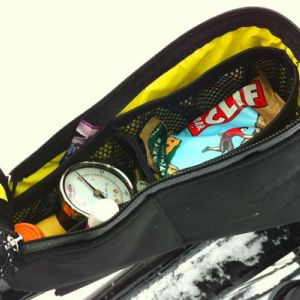 Topeak Fuel Tank Bag (Large)  - Taiwan -- free courier