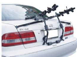 Bicycle Car Rack Car Carrier (3 Bicycles Capacity)