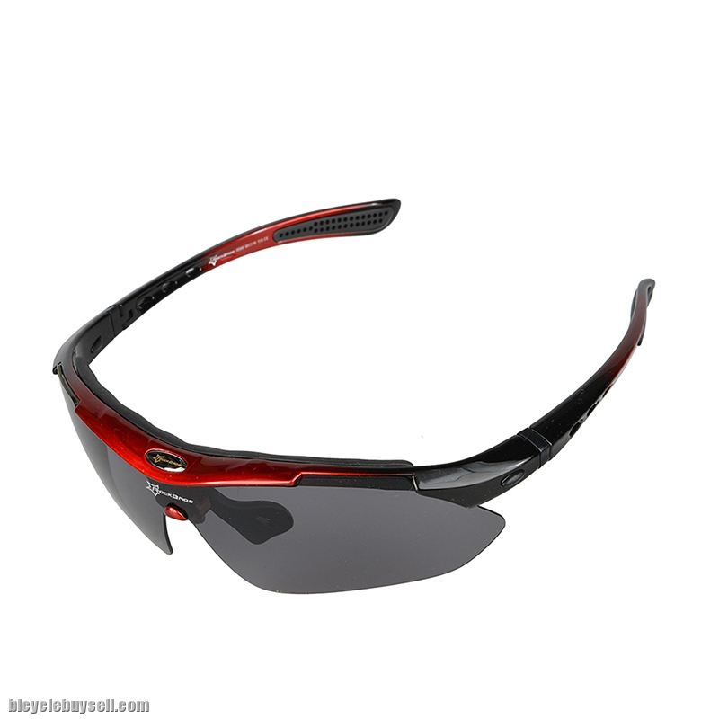 b90bbb31f3 RockBros Cycling Glasses UV Protect Polarized Sports Sunglasses Bike  Bicycle Glasses