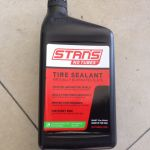 Stan's No Tubes Tire Sealant - Quart 946ml/16Tires use -- free courier