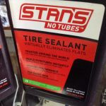Stan's No Tube Tire Sealant / USA Made - Quart 946ml  (free pos w.m)