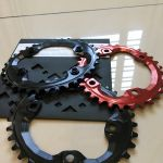 MTB - Absulute Black Chain rings