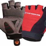 ENDURA MIGHTY MITT-BLACK/RED