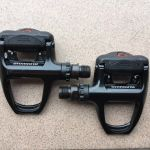 SHIMANO ROAD PEDAL PD-R540(Free Postage)