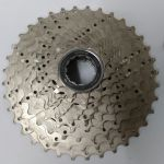 Shimano Deore 11-36T 10 speed Cassette