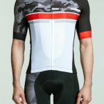 Authentic Monton awesome RACE series jersey + Bib race