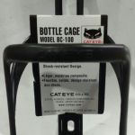 Cateye  BC100 Bottle Cage (VERY LIGHT, FLEXIBLE AND SHOCK-RESISTANT)