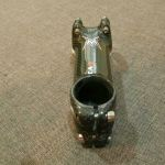 Mosso 3D Forged Carbon Alloy Stem 90/100mm