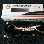 Mosso 3D Forged SuperLight Alloy Stem 90