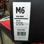 Fizik M6 MTB Shoes