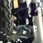 SRAM X5 FROMT DERAILLEURDirect Mount - Last piece Clearance rm98