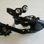 Shimano XT RD-M786 Long Cage Shadow Lock Rear Derailleur