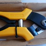 Jagwire Pro Housing Cable Cutter