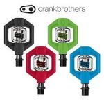 Crank Brothers Candy 1 Pedals Clipless