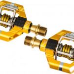 Crank Brothers Gold Spring Candy 11 PEdal