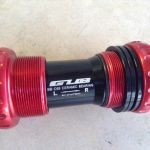 GUB Ceramic Bottom Bracket Thread For Shimano 68/73mm - Taiwan  -- free courier