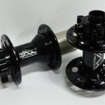 Croder MH2 28H Front and Rear Hubs - CLEARANCE SALE