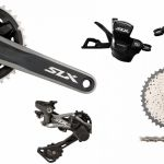Shimano M7000 SLX Groupset 2x11speeds