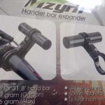 Aero Road/ MTB Handlebar Extend Out For ( Meter / Lights ) -- free courier