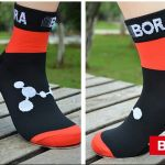 Pro Cycling Socks Mens Women Unisex Peloton Team (OFFER)