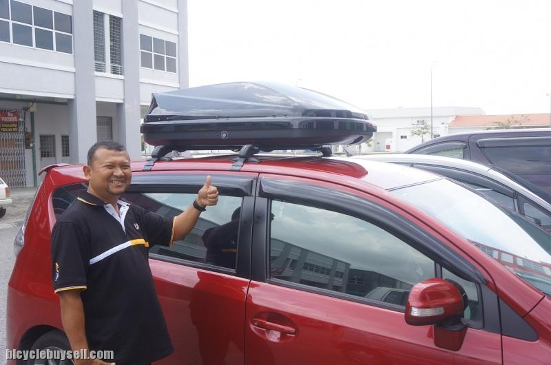 Roof Bar Roof Rack Heavy Duty Universal
