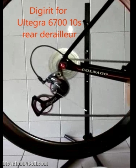 b37b5a0115d From Rm350. Oversized pulley kit for CAMPAGNOLO, SHIMANO AND SRAM