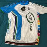 LATAR 99 HEALTHY RIDE Jersey