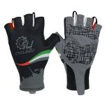 HALF FINGER GLOVES DESIGN FOR CYCLING