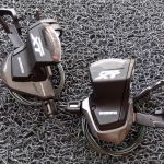 Shimano XT SL-M8000 3x11 Speed Shifter