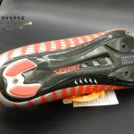 Sidebike Men Carbon Fiber Road Cycling Road Bike Shoes clipless