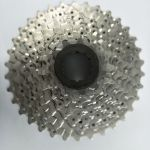 Shimano original 9speed cassette 11-34