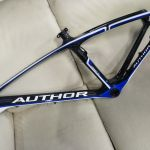 Author ud carbon frame with bb30- Bb included together - LAst set clearance rm2999nett!!