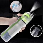 SIP n MIST INSULATED BOTTLE (2 IN 1)
