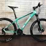 TRINX B500 24SP SHIMANO ALTUS bike BICYCLE HYDRAULIC