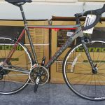 CANNONDALE CAAD12 105 22SPEEDS