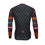 High Quality Cycle2u Long Sleeve Jersey